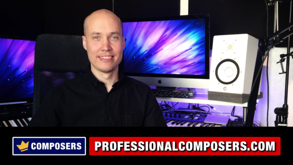 Welcome to Professional Composers - The website for composers
