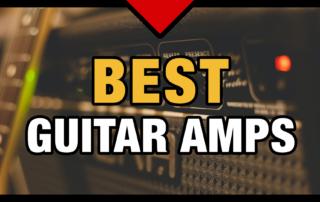 Best Guitar Amp VST Plugins