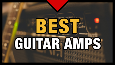 Best Guitar Amp VST Plugins
