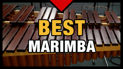 Best Marimba Sample Library