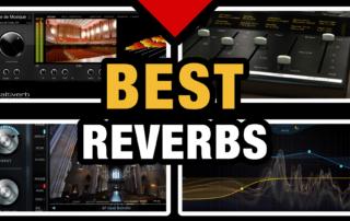 Best Reverb VST Plugin