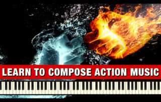 How to Compose Action Music