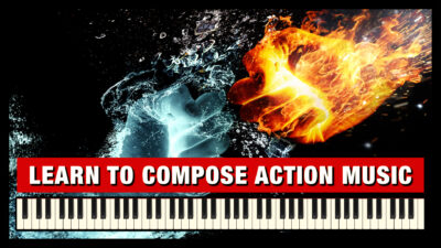 Cinematic Action Music - Learn Today
