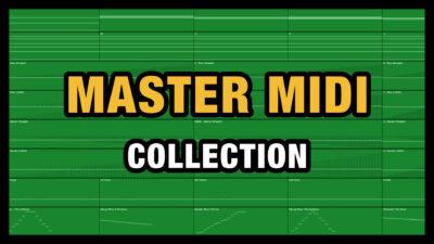 Master MIDI Pack