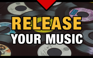 Release your Music on Spotify