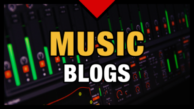 Best Blogs for Music Producers