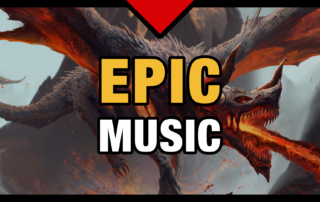 Best Epic Music YouTube Channels