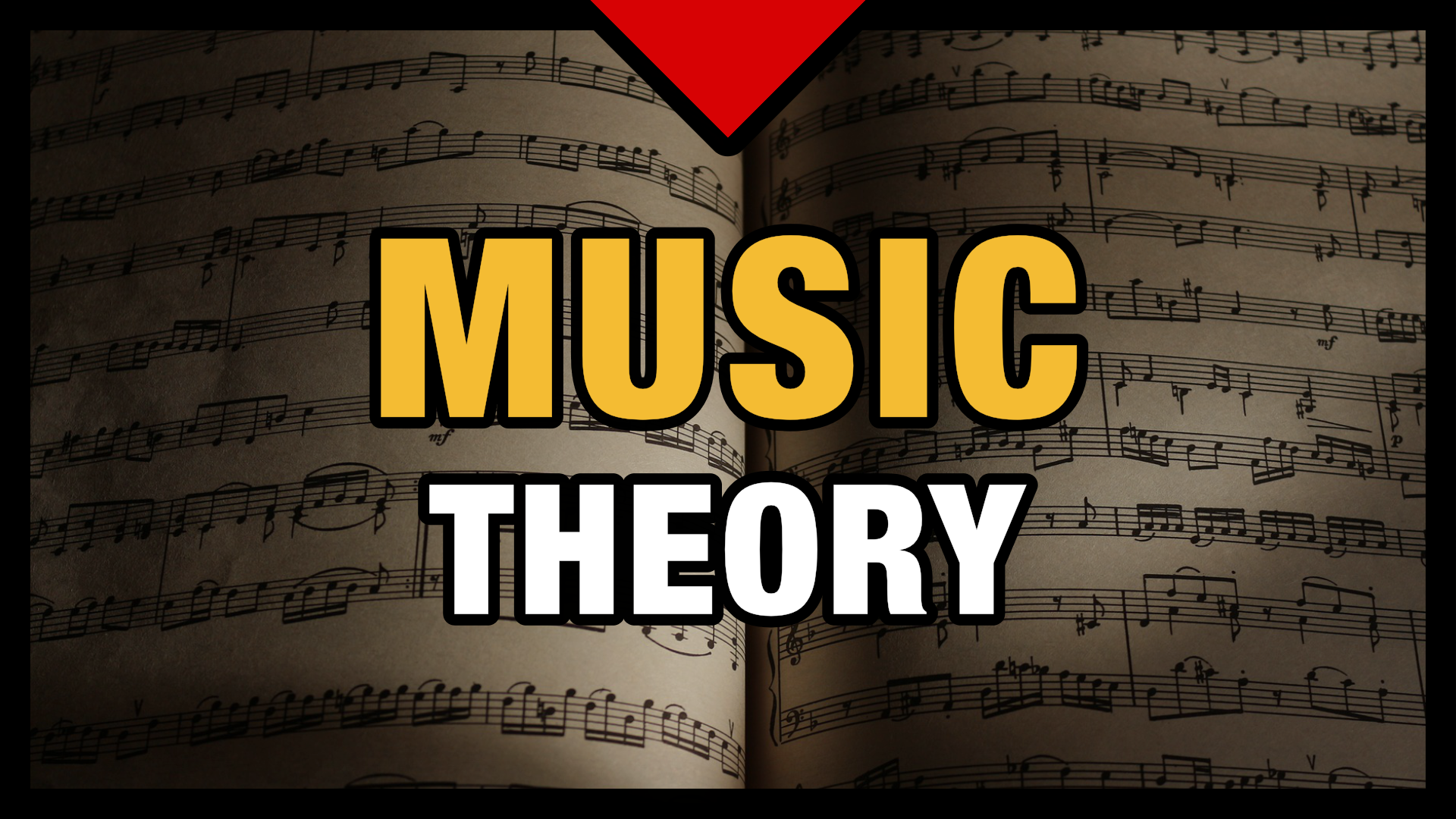 Best Music Theory Youtube Channels Professional Composers