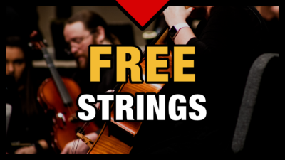 Free Orchestral Strings VST Sample Libraries