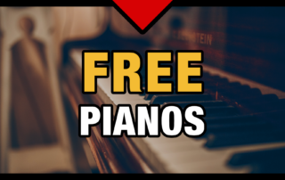 Free Piano VST Plugins and Sample Libraries