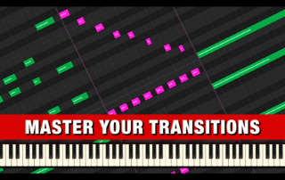How to create Great Transitions in Music