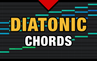 What are Diatonic Chords in Music Theory
