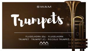 SWAM Solo Trumpet VST