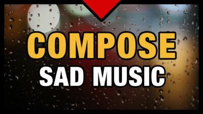 Sad Music Contest