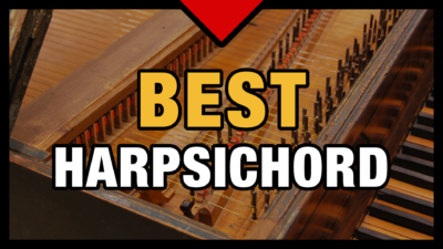 Best Harpsichord VST Sample Library
