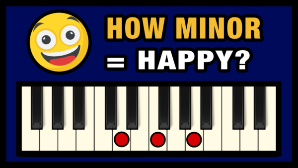 How to Make the Minor Scale Happy