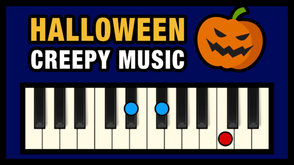 How to make Spooky Halloween Music