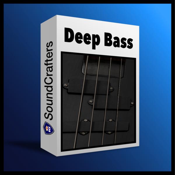 Omnisphere Preset Pack - Deep Bass