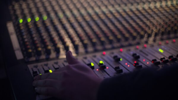 Online Courses on Music and Audio Production