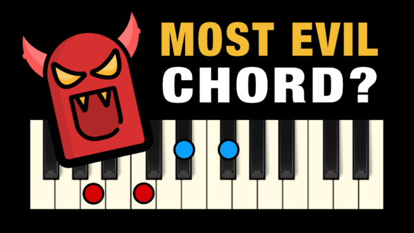 Most Evil Chord in Music