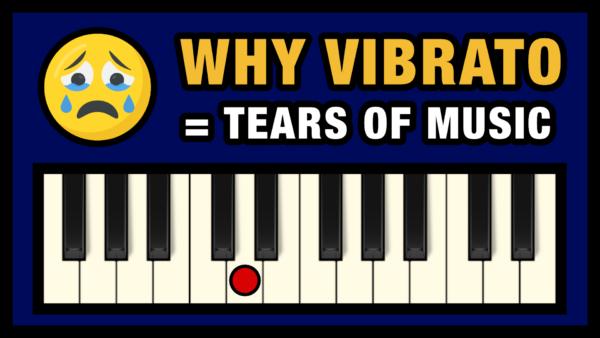 Vibrato in Music
