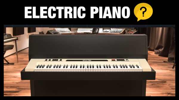 Best Electric Piano VST Plugins