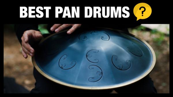 Best Handpan Drums VST Sample Libraries