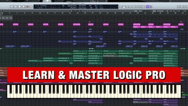 Learn Logic Pro
