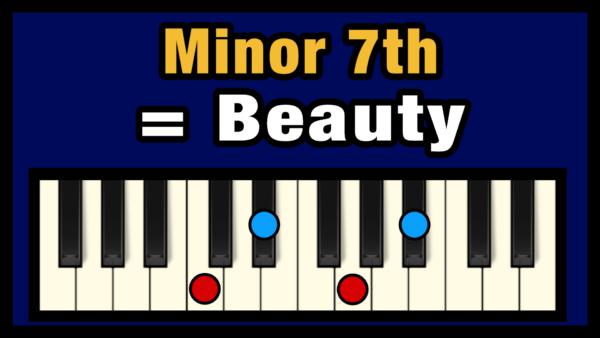 Minor 7th Chord