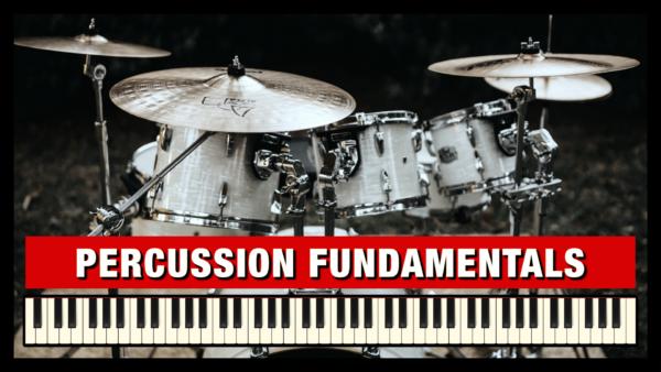 Percussion Fundamentals