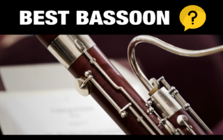 Best Bassoon VST Sample Library