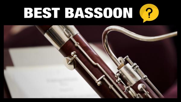 Best Bassoon VST Sample Library