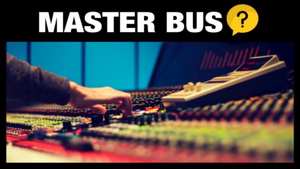 Best Master Bus Compressor VST