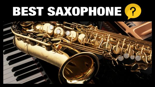 Best Saxophone VST Sample Library