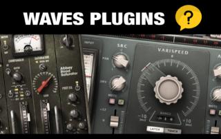 Best Waves VST Plugins