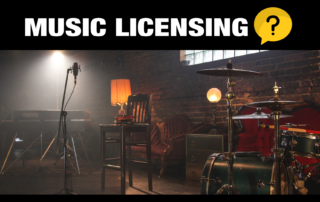Music Licensing Companies