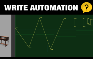 Write Automation Points in Logic
