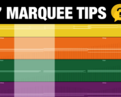 7 Marquee Tool Tips in Logic Pro