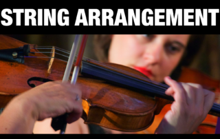 String Arrangement