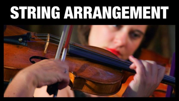 String Arrangement