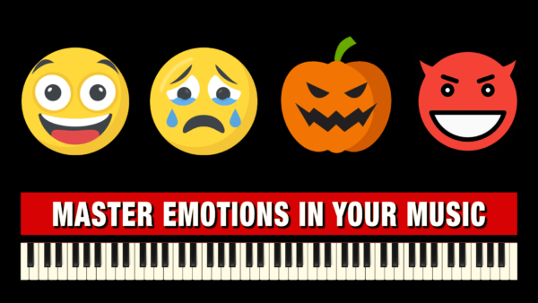 How to Master Emotions in Music
