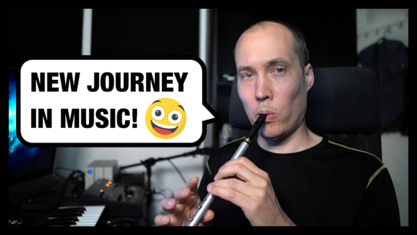 New Journey in Music Instruments