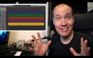 Fast Workflow Systems for Music Composition