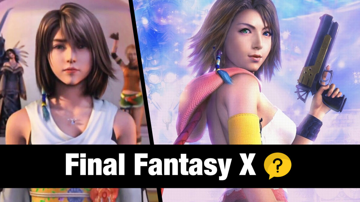 Final Fantasy X - Suteki da ne (Irish Tin Whistle)