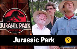Jurassic Park Theme on Irish Tin Whistle