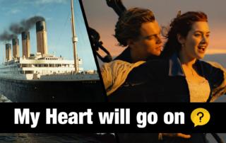 My Heart will go on (Irish Tin Whistle)