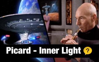 Picard Flute - Inner Light (Irish Tin Whistle)