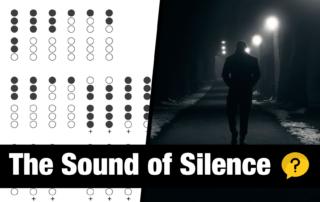 The Sound of Silence on Irish Tin Whistle