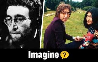John Lennon - Imagine (Irish Tin Whistle)