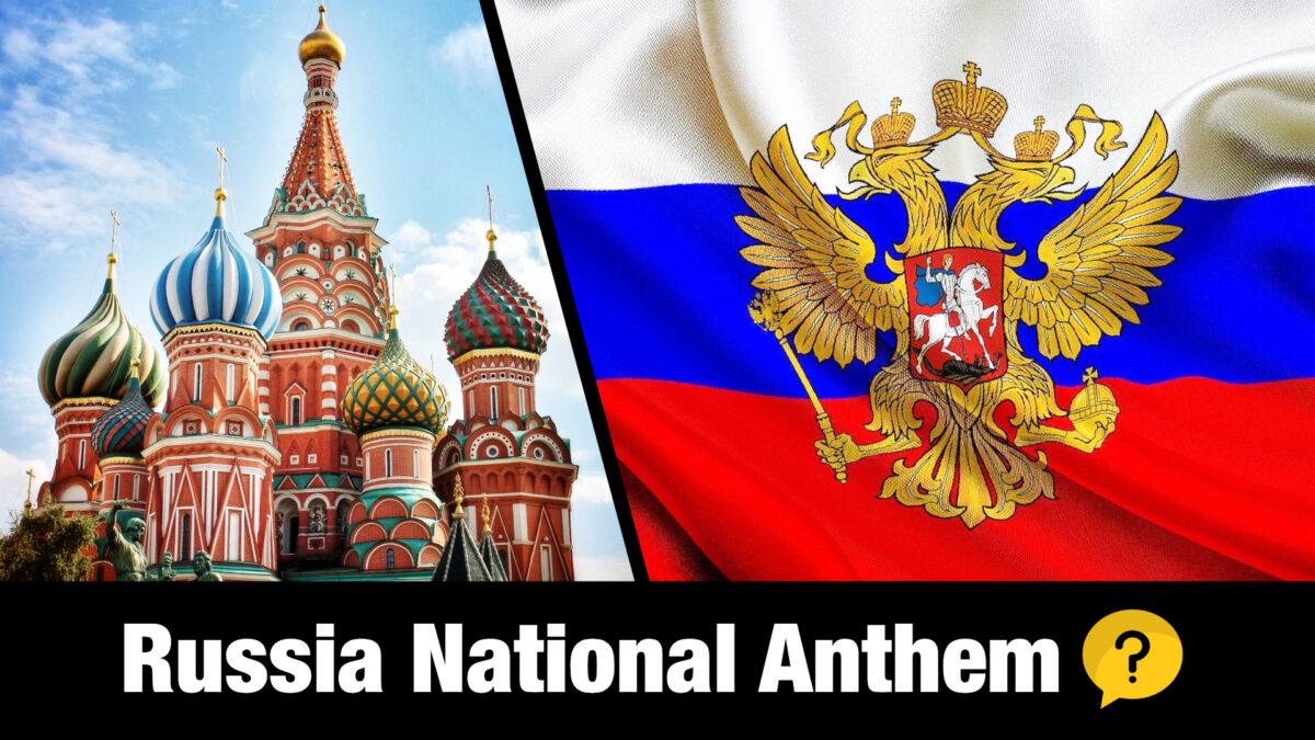 Russia - National Anthem (Irish Tin Whistle)